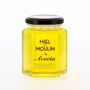 Miel acacia 350g