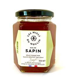 Miel de Sapin 350g