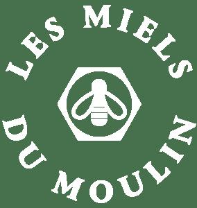 Logo les miels du moulin